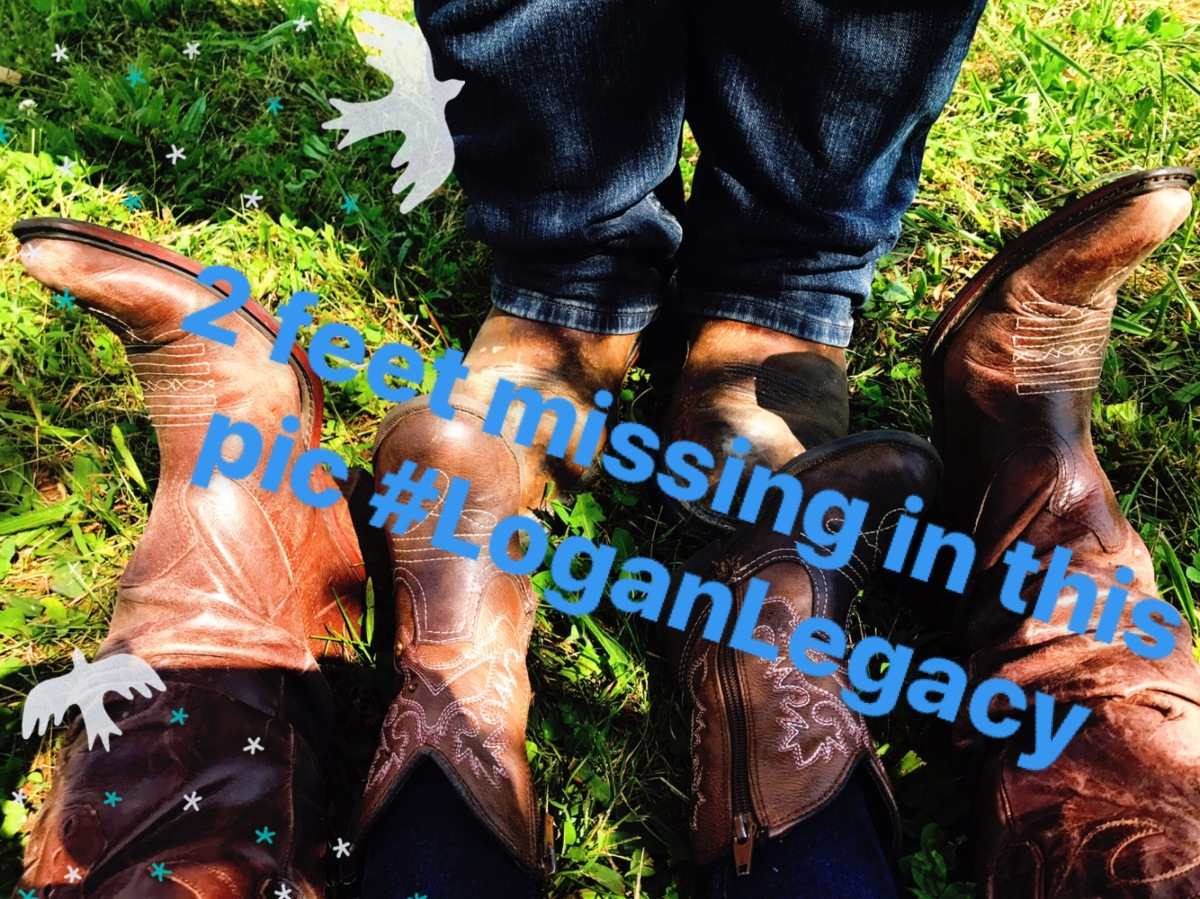 The Missing Boots